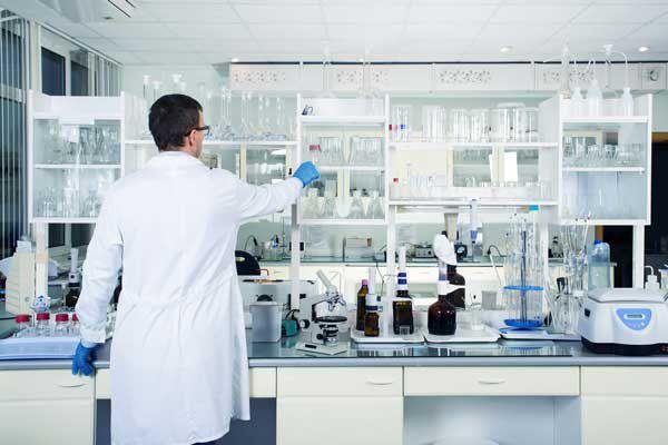 Pharbaco là doanh nghiệp Dược có hệ thống phòng lab hiện đại nhất Việt Nam