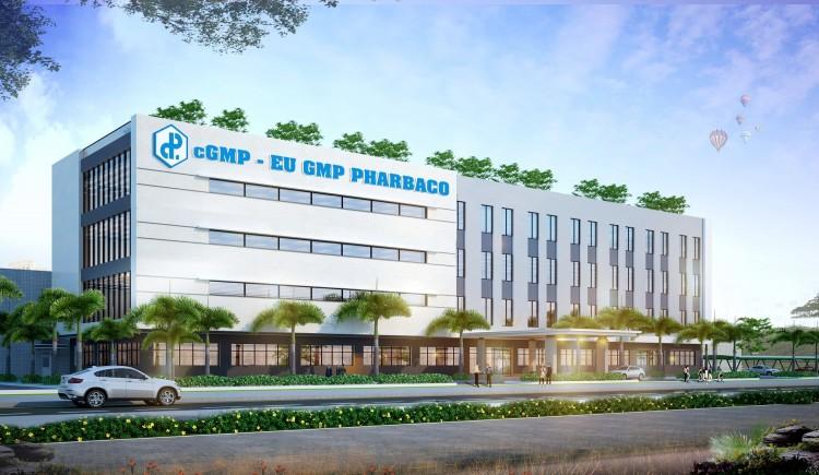 Lễ tổng kết cuối năm 2019, Công ty cổ phần Dược Phẩm Trung Ương I- Pharbaco.
