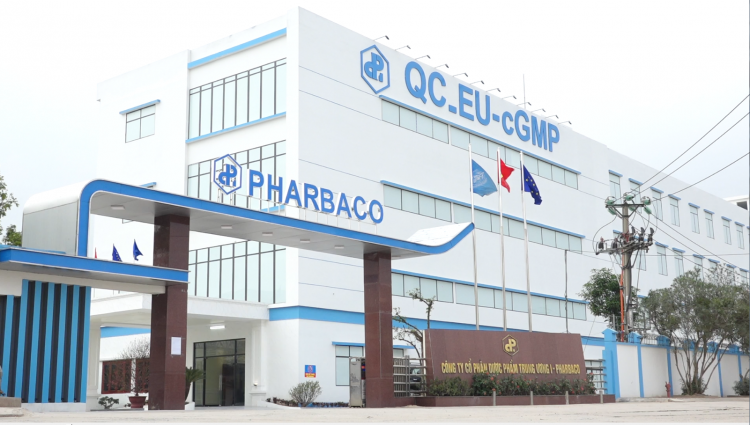 Pharbaco Pharmaceutical exports millions of masks to the US