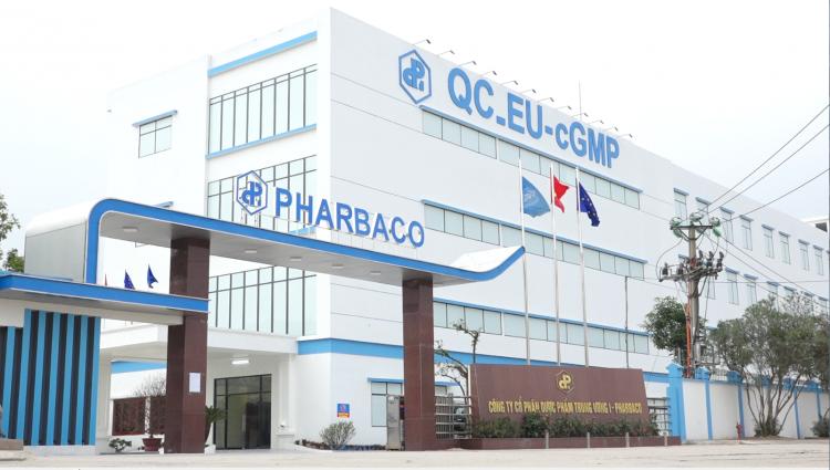 Pharbaco xuất hàng triệu khẩu trang sang Mỹ